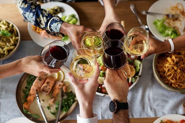 Foodpairing – jak dobrać wino do potraw