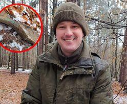 Niewiarygodne! Polski leśniczy dokonał wspaniałego odkrycia