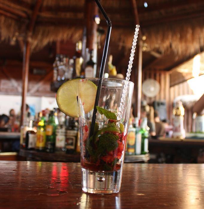 Namiętność - alkohol