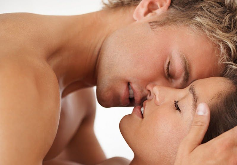 Namiętność - bliskość w związku