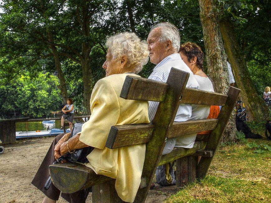 Choroba Alzheimera - codzienność chorego