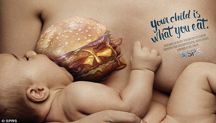 Twoje dziecko je to, co ty