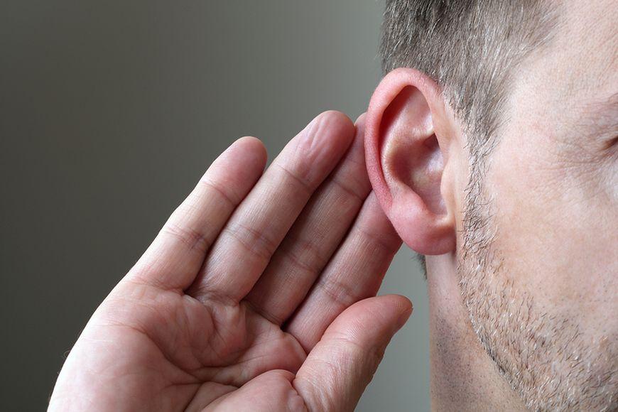 Głuchota czuciowo-nerwowa