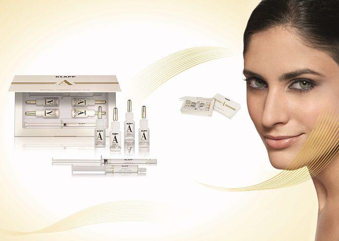 Zabiegi setowe KLAPP Cosmetics