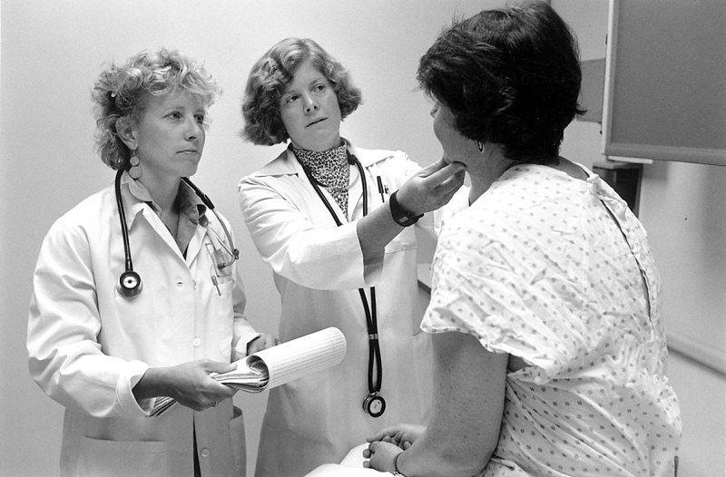 Niedoczynność tarczycy - diagnostyka