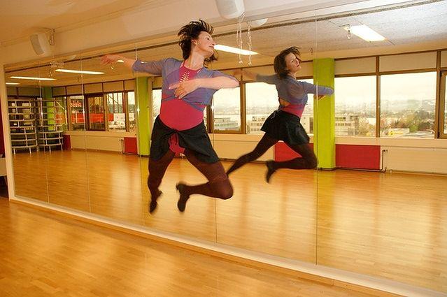 Bootie balet