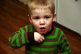 Najpopularniejsze choroby wieku dziecięcego. Też masz z nimi problem?