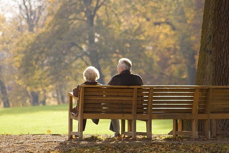 Choroba Alzheimera - trudności w opiece