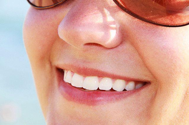 Rola higieny jamy ustnej