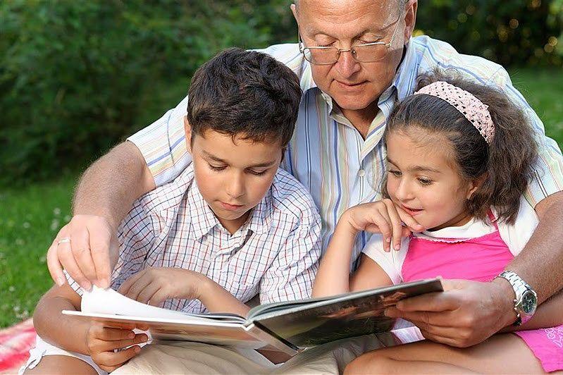 Choroba Alzheimer - rola rodziny