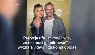 #GWIAZDY: Kulisy związku Patrycji Markowskiej i Jacka Kopczyńskiego