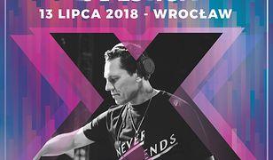 Gwiazdą festiwalu będzie DJ z Holandii, Tiesto