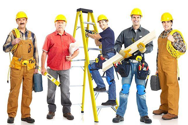 Awaria sprzętu, remont mieszkania - zatrudnić fachowca czy działać na własną rękę?