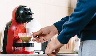 Ekspresy kapsułkowe. Doskonała kawa w dobrej cenie