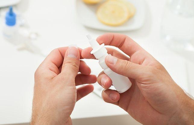 Popularny lek na katar wycofany z obrotu. Sprawdź, czy nie masz w domu