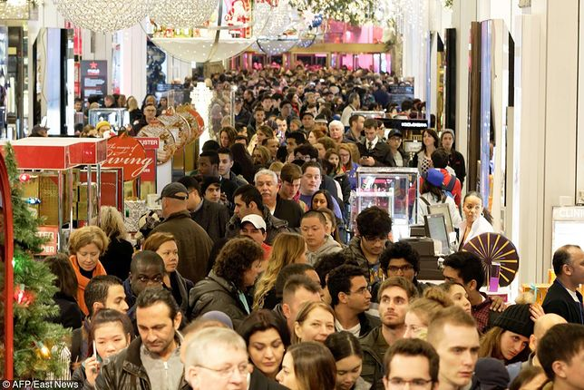 Black Friday kusi promocjami? Nie daj się ponieść emocjom, prawa konsumenta obowiązują jak zawsze
