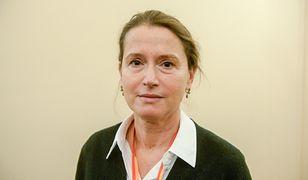 Monika Jaruzelska zamieszka w domu rodziców. Planuje remont