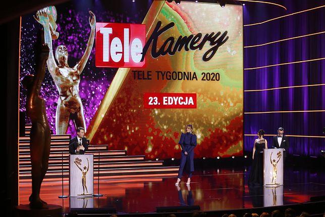 Telekamery 2020 – lista nagrodzonych. Zwycięzców wybrali widzowie
