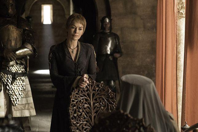 """Pojawi się nowy bohater w """"Grze o tron"""". Cersei Lannister zawiąże z nim sojusz"""