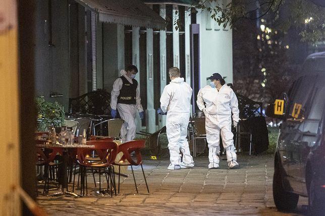 Austria. Strzały w Wiedniu. Zamachowiec miał 20 lat
