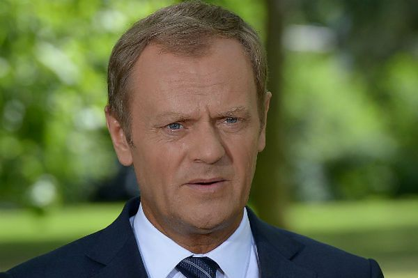 Donald Tusk o aferze podsłuchowej: to godzi w porządek prawny