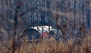 Na wraku tupolewa w Smoleńsku odkryto ślady materiałów wybuchowych