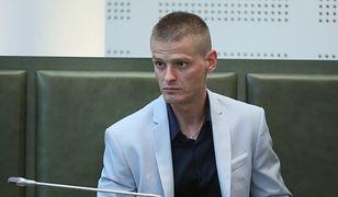 Tomasz Komenda liczy na to, że winni jego skazania poniosą odpowiedzialność