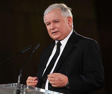 Dzieci ofiar katastrofy smoleńskiej: Jarosław Kaczyński mami ludzi wybuchami