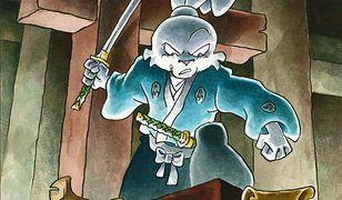 Usagi Yojimbo, tom 28: Ukryci