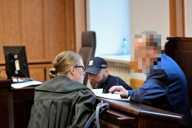 Sąd Apelacyjny w Warszawie skazał Marka M. na karę 18 miesięcy więzienia