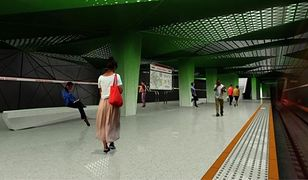 Metro na Wolę już z wszystkimi pozwoleniami. Wojewoda: można rozpocząć budowę