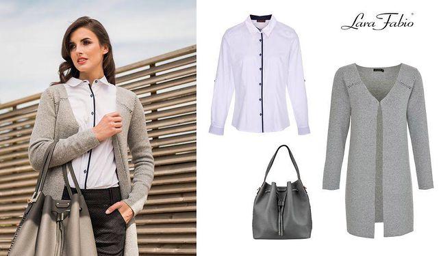 Marka Lara Fabio to elegancka odzież dla kobiet