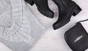 Trendy jesień-zima 2019. Najmodniejsze botki, płaszcze i paznokcie