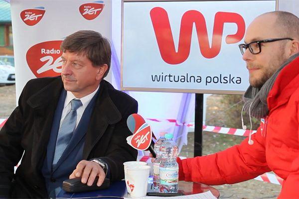 """Ring wyborczy: prezydent Otwocka pod """"ostrzałem"""" mieszkańców"""