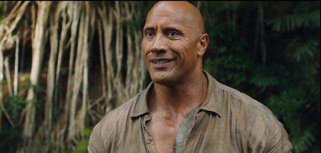 """Kadr z filmu """"Jumanji: Przygoda w dżungli"""""""