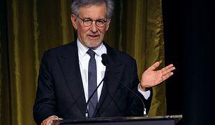 Steven Spielberg nie zapomina o Holokauście
