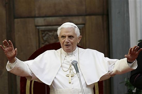 Papież apeluje o wstrzymanie działań zbrojnych w Osetii