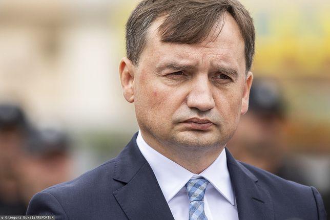 Zbigniew Ziobro: niektóre media uczestniczą w sposób jawny w brudnej kampanii wyborczej