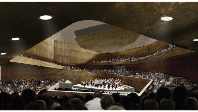 Sinfonia Varsovia ma 30 lat