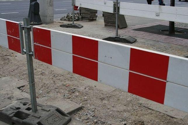 Jakie remonty czekają nas na warszawskich ulicach w 2015 roku?