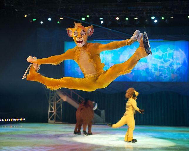 Disney On Ice: 25 lat fantazji na lodzie! [NASZ PATRONAT]