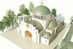 """Rusza budowa nowej cerkwi w Warszawie. """"W sobotę wmurowanie kamienia węgielnego"""""""