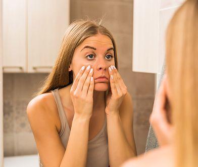 Podstawą do uzyskania pięknej cery jest nawilżanie skóry