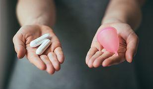 Kubeczki menstruacyjne to nowość, która budzi kontrowersje