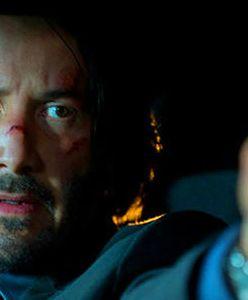 """""""John Wick 3"""". Keanu Reeves na treningu taktycznym do roli"""