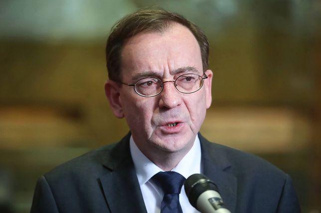 Wniosek o wotum nieufności dla Mariusza Kamińskiego. Sejm podjął decyzję