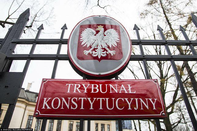 Zwłoka TK ws. publikacji uzasadnienia wyroku o aborcji