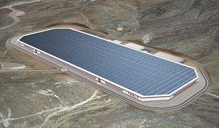 Gigafactory 3 powstanie na terenie Chin