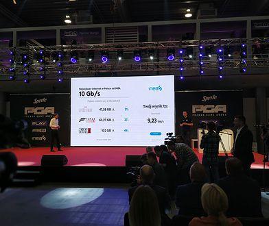 Wielkopolska Inea oferuje najszybszy internet w Polsce