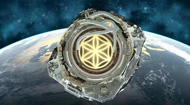 Chcesz mieć apartament w kosmosie? Niedługo to będzie możliwe